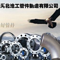 河北沧工管件企业展示型网站建设